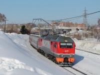 Томск. ЭП2К-278