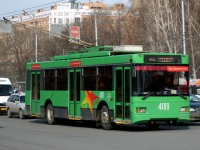 Новосибирск. ТролЗа-5275.06 №4109