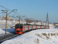 Томск. ЭД4М-0108