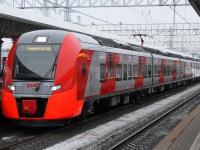 Москва. ЭС2Г-045