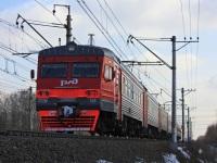 Санкт-Петербург. ЭТ2М-125