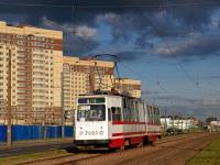 Санкт-Петербург. ЛВС-86К №7020