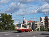 Санкт-Петербург. ЛВС-86К №7029