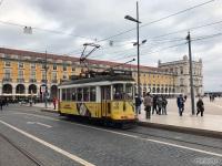 Лиссабон. Carris Remodelado №579