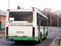 Ростов-на-Дону. ЛиАЗ-5256.45 о876ру