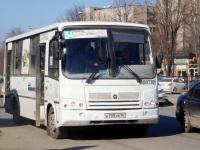Ростов-на-Дону. ПАЗ-320412 к705ук