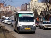 Ростов-на-Дону. ГАЗель Next мв573