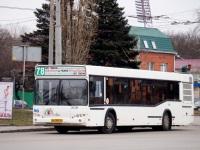 Ростов-на-Дону. МАЗ-103.485 кв395