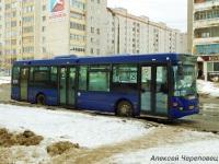 Череповец. Scania OmniLink CL94UB ае797
