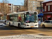 Череповец. Scania OmniLink CL94UB ае969