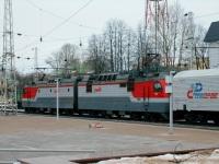 Тверь. 2ЭС4К-082