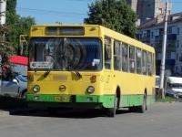 Липецк. ЛиАЗ-5256.40 аа186