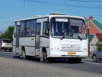 Липецк. ПАЗ-320402-05 ае317