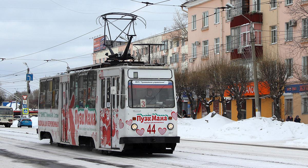 комсомольск на амуре трамвай видео