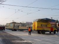 Комсомольск-на-Амуре. 71-132 (ЛМ-93) №003