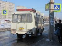 Новокузнецк. ПАЗ-32054 ар489
