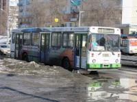 Новокузнецк. ЛиАЗ-5256.30 у891хс