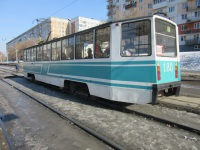 Новокузнецк. 71-608КМ (КТМ-8М) №180
