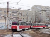 Саратов. 71-605 (КТМ-5) №1294, 71-605 (КТМ-5) №1296