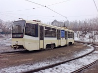 Саратов. 71-619КТ (КТМ-19КТ) №1011