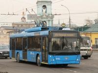 Москва. СВАРЗ-МАЗ-6275 №8984