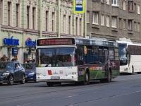 Санкт-Петербург. МАЗ-103.485 в177оу