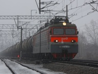 Санкт-Петербург. ВЛ10у-701