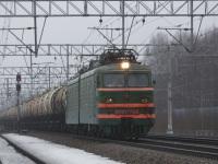 Санкт-Петербург. ВЛ10у-756