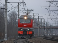 Санкт-Петербург. ЭП2К-243
