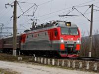 Новороссийск. ЭП1М-760