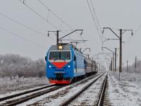 Ростов-на-Дону. ЭП1М-588