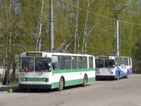 Смоленск. ЗиУ-682В-013 (ЗиУ-682В0В) №010