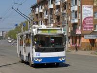Смоленск. ЗиУ-682Г-016.02 (ЗиУ-682Г0М) №038