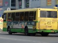Липецк. ЛиАЗ-5256.26 ас455