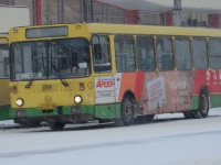 Липецк. ЛиАЗ-5256.45 ав614
