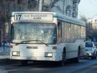 Липецк. Mercedes O405N н817ко