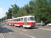 Самара. Tatra T3 (двухдверная) №777, Tatra T3 (двухдверная) №778