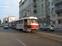 Самара. Tatra T3 (двухдверная) №917