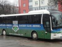 Минск. MAN R13 Lion's Regio L AB7997-7