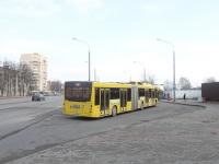 Минск. МАЗ-215.069 AH8684-7