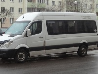 Минск. Mercedes Sprinter 515CDI 5TAX8616
