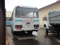 Минск. ПАЗ-3205 KE8830
