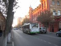 Астрахань. ЛиАЗ-5280 №124