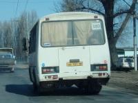Липецк. ПАЗ-32054 ае137