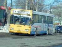 Липецк. Mercedes O405 ае229