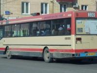 Липецк. Mercedes O405 ае240