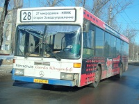Липецк. Mercedes O405N ае243
