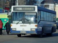 Липецк. Mercedes O405 м821тс