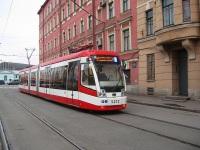 Санкт-Петербург. АКСМ-843 №5212