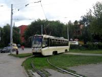 Пермь. 71-619КТ (КТМ-19КТ) №107